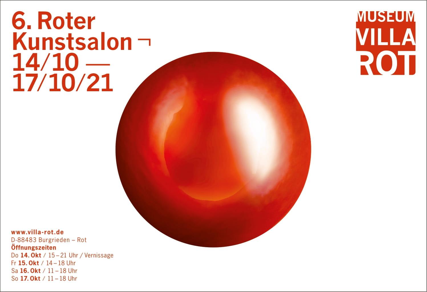6. Roter Kunstsalon